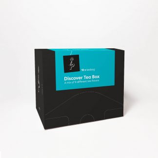 discovertea box