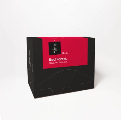 red forest box
