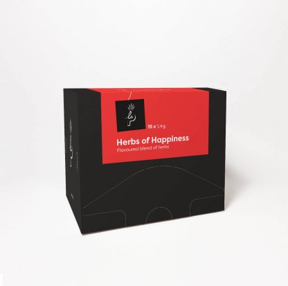 herbs of happiness box