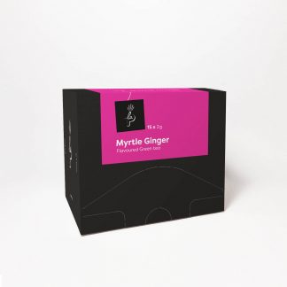 myrtle ginger box
